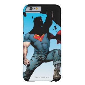 Nieuwe 52 - de Strippagina van de Actie #1 Barely There iPhone 6 Case