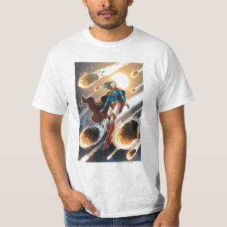 Nieuwe 52 - Supergirl #1 T Shirt