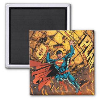 Nieuwe 52 - Superman #1 Koelkast Magneetjes