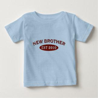 Nieuwe Broer Est 2010 Baby T Shirts