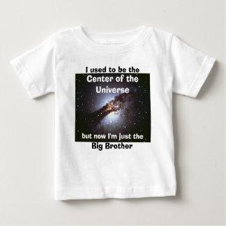 Nieuwe broer t-shirt