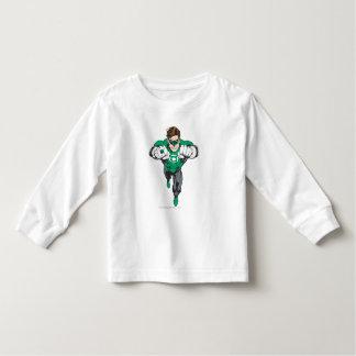 Nieuwe Groene Lantaarn 3 Kinder Shirts