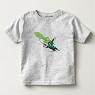 Nieuwe Groene Lantaarn 5 Kinder Shirts