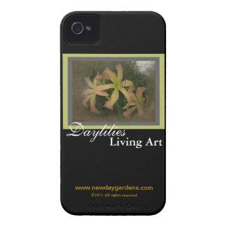 Nieuwe het Leven van Daylily van het Hoesje van