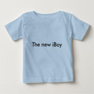 Nieuwe iBoy Baby T Shirts