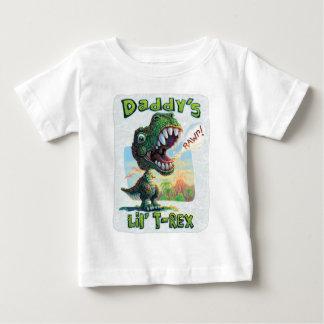 Nieuwe Lil T Rex Baby T Shirts