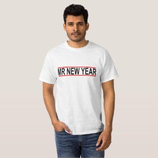 Nieuwe M. het GRAPPIGE OVERHEMD van de T Shirt
