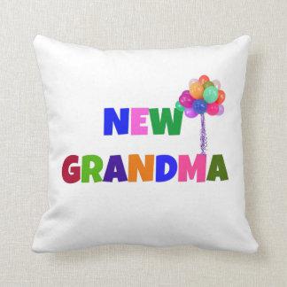 Nieuwe Oma Sierkussen