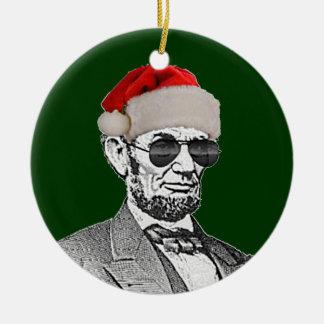 (NIEUWE) Ornament van de Kerstboom van de Kerstman