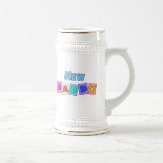 Nieuwe Papa Bierpul