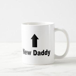 Nieuwe Papa Koffiemok