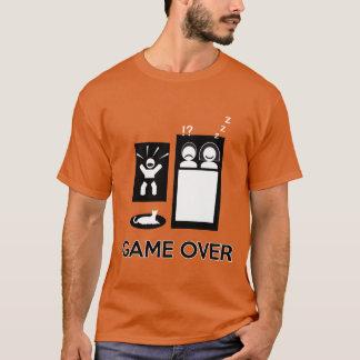 Nieuwe Papa - Spel over T Shirt