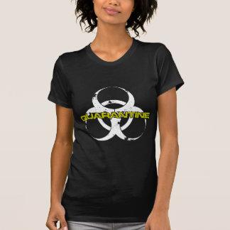 Nieuwe Quarantaine T Shirt