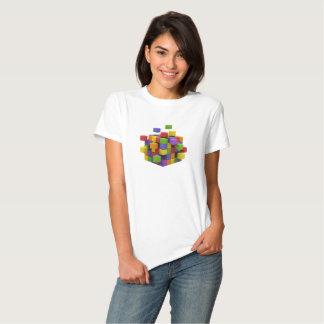 nieuwe t-shirt