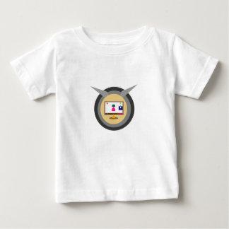 nieuws baby t shirts