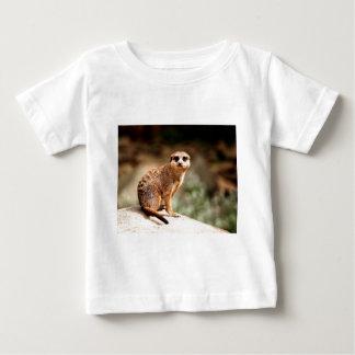 Nieuwsgierig Baby T Shirts