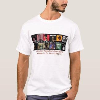 Nina Simone: In Haar Eigen Woorden T Shirt