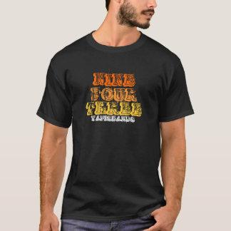 ninefourthree t shirt
