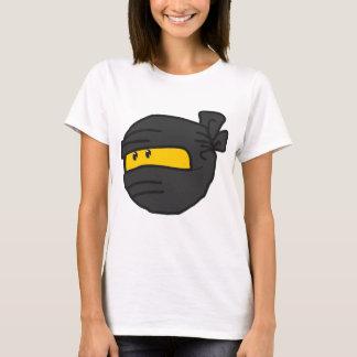 Ninja Emoji T Shirt