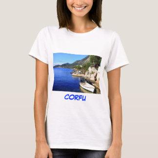 Nissaki, Korfu T Shirt