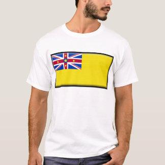 Niue T Shirt