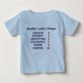 Niveau 1 Mens Baby T Shirts