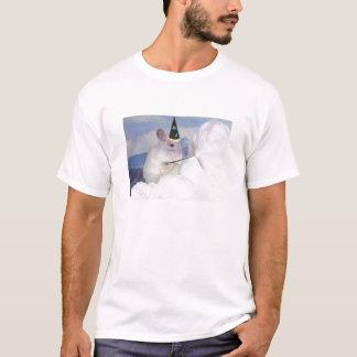 Niveau 33 de KeizerT-shirt van het Mannen van de T Shirt