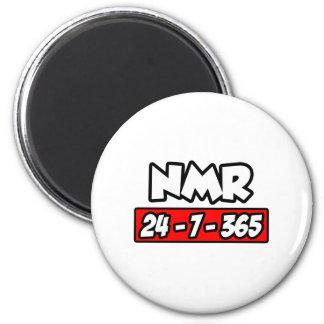 NMR 24-7-365 KOELKAST MAGNEETJE