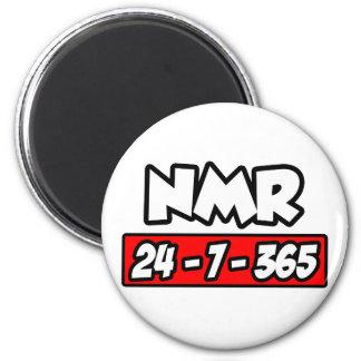 NMR 24-7-365 MAGNEET