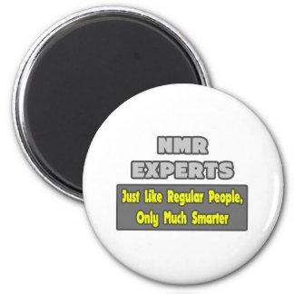 NMR Slimmere Deskundigen… Koelkast Magneet