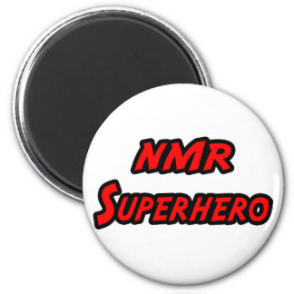 NMR Superhero Koelkast Magneten