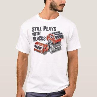 Nog Spelen met Blokken T Shirt