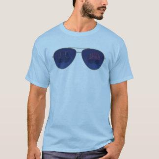 Non-conformist en de Vliegeniers van de Gans T Shirt