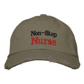 Non-Stop pet van de Verpleegster