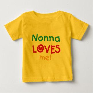 Nonna houdt van me T-shirts en Giften