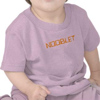 NOOBLET T-SHIRTS