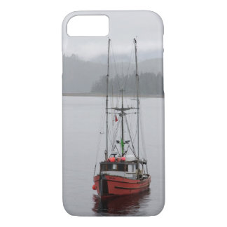 Noord-Amerika, Canada, Koningin Charlotte Islands, iPhone 7 Hoesje