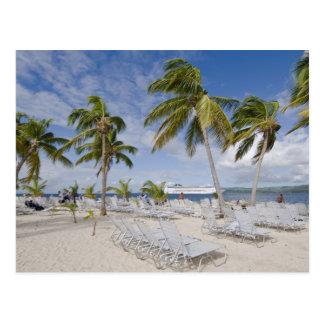 Noord-Amerika, de Caraïben, Dominicaanse Briefkaart