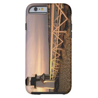 Noord-Amerika, de V.S., Massachusetts, Nantucket 3 Tough iPhone 6 Hoesje