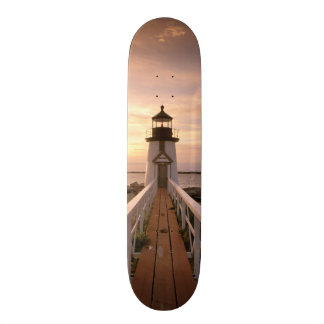 Noord-Amerika, de V.S., Massachusetts, Nantucket 4 Skateboard Deck