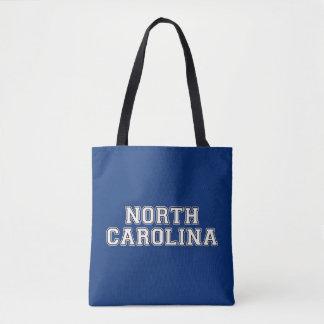 Noord-Carolina Draagtas