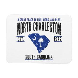 Noord- Charleston Magneet