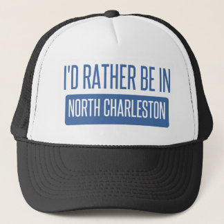 Noord- Charleston Trucker Pet
