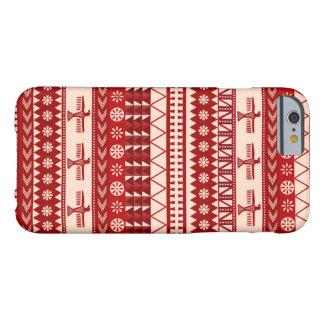 Noordelijke adelaar barely there iPhone 6 hoesje