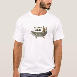 Noordelijke Snoeken T Shirt