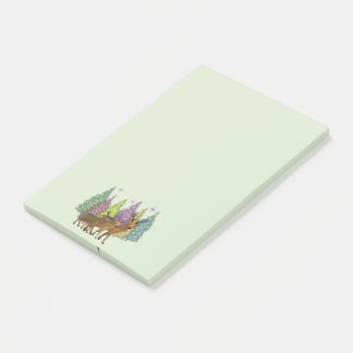 Noordpool Rendier Post-it® Notes