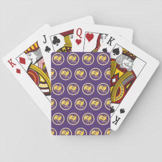 Noordse Reis - Speelkaarten