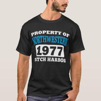 Noordwestelijk bezit van F/V T Shirt