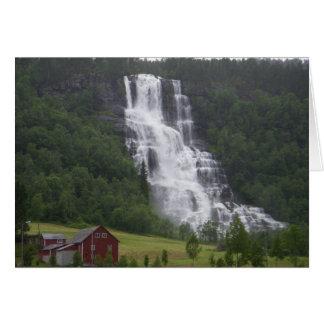 Noorwegen 2008 briefkaarten 0