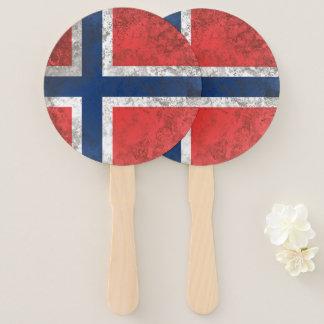 Noorwegen Handwaaier